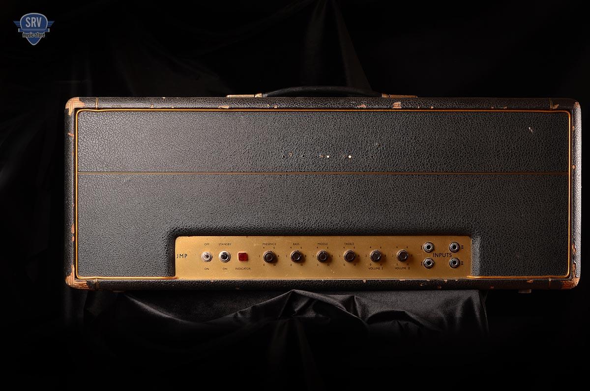 Marshall 1968 Super Lead Plexi - Srv Music Store